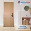 Cửa nhựa ABS Hàn Quốc KOS 303B-K1129
