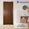 Cửa nhựa ABS Hàn Quốc KOS 609-W0901 (2)