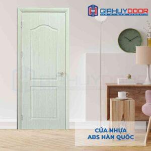 Cửa nhựa ABS Hàn Quốc KOS 610-K0201 (3)