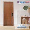 Cửa nhựa ABS Hàn Quốc KOS 609-W0901