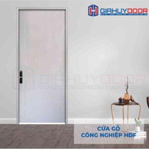 Cửa gỗ công nghiệp HDF 1PR1-C1