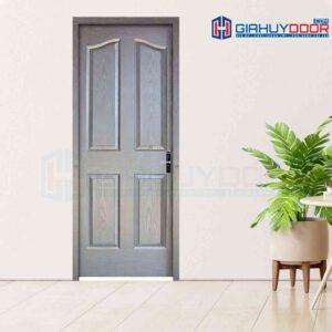 Cửa gỗ cao cấp SGD HDF 4A-C14 (5)