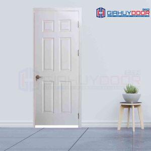 Cửa gỗ cao cấp SGD HDF 6A-C1 (3)