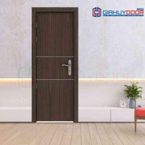Cửa gỗ cao cấp HDF Laminate P1R2b