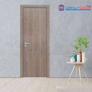 Cửa gỗ cao cấp HDF Melammine P1-7