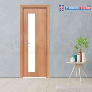 Cửa gỗ cao cấp PVC HDF Melammine P1G1