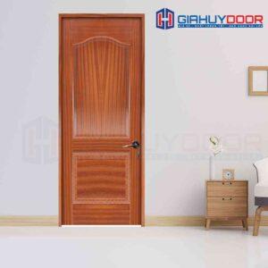Cửa gỗ công nghiệp HDF Veneer 2A-sapele (2)