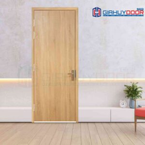 Cửa gỗ cao cấp MDF Laminate P1 (3)