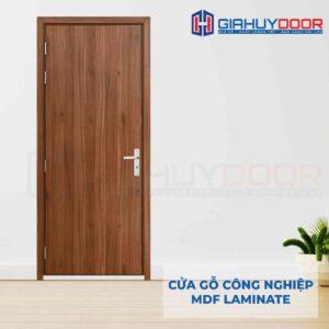 Cửa gỗ công nghiệp MDF Laminate P1 (4)