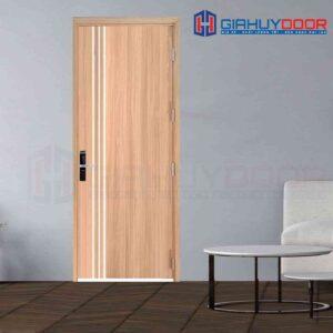 Cửa gỗ công nghiệp MDF Laminate P1R3 (2)