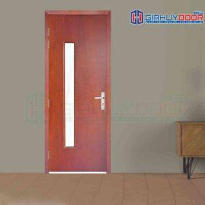Cửa gỗ cao cấp MDF Veneer P1G1