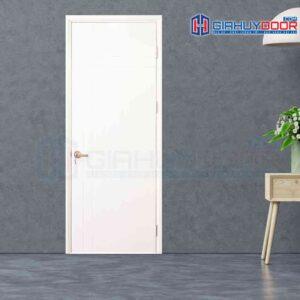 Cửa gỗ cao cấp PVC MDF Veneer P1R4-C1