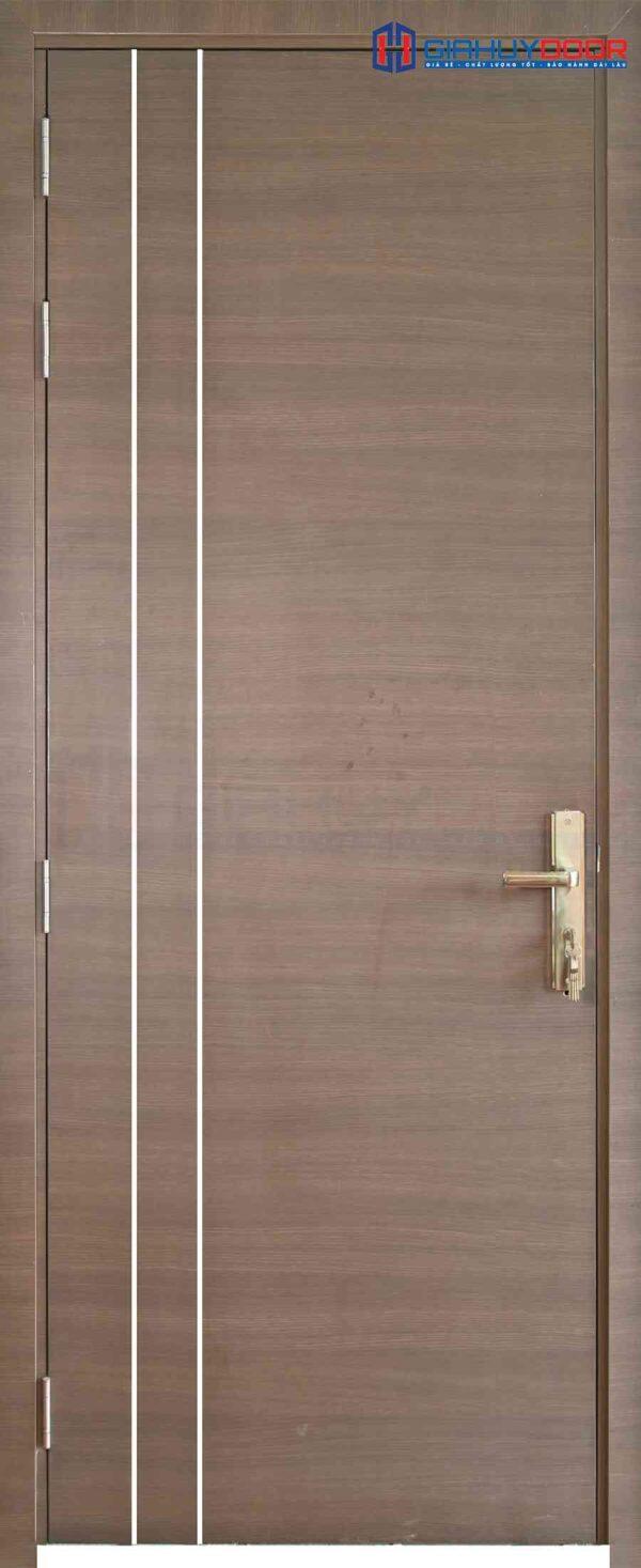 Cửa gỗ công nghiệp MDF Laminate P1R2 (5)