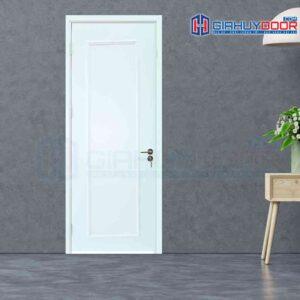 Cửa gỗ cao cấp PVC MDF veneer 1PN