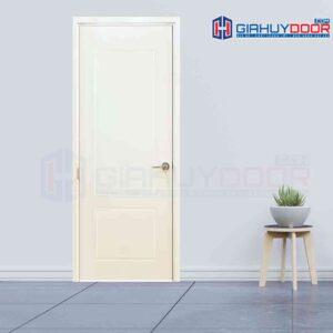 Cửa gỗ cao cấp PVC MDF veneer P1PN2-C1