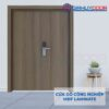 Cửa gỗ công nghiệp MDF Laminate 2P111s