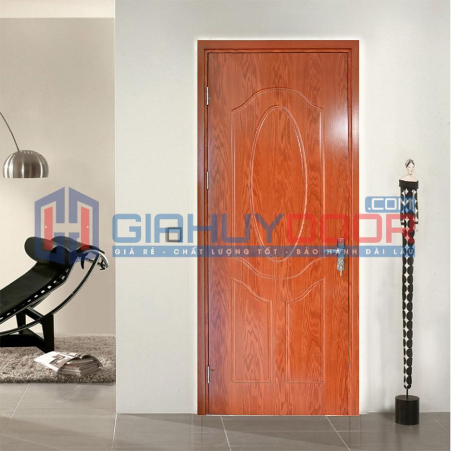 Báo giá cửa gỗ nhựa luxury cao cấp