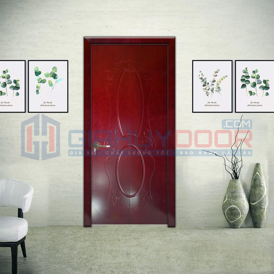 Báo giá cửa nhựa Composite Sungyu – SYA