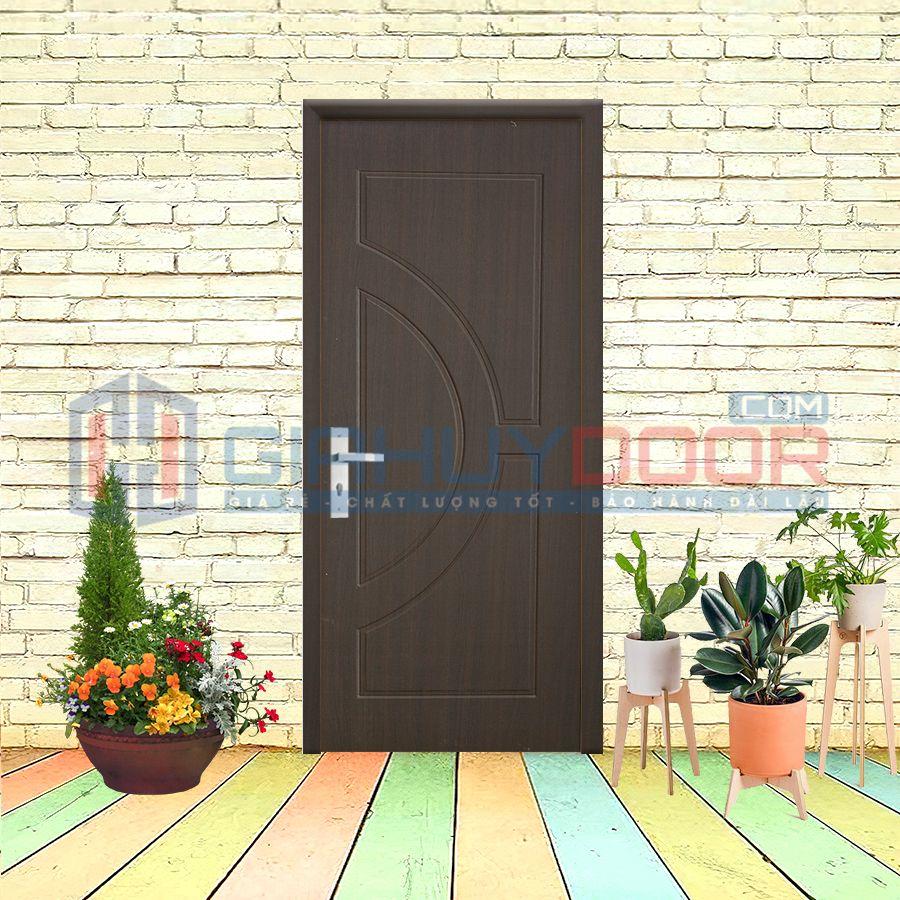 Báo giá cửa nhựa gỗ composite Sungyu